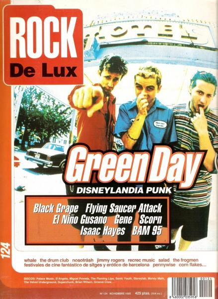 Rock de Lux - Green Day