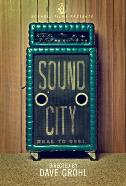 Sound City Film