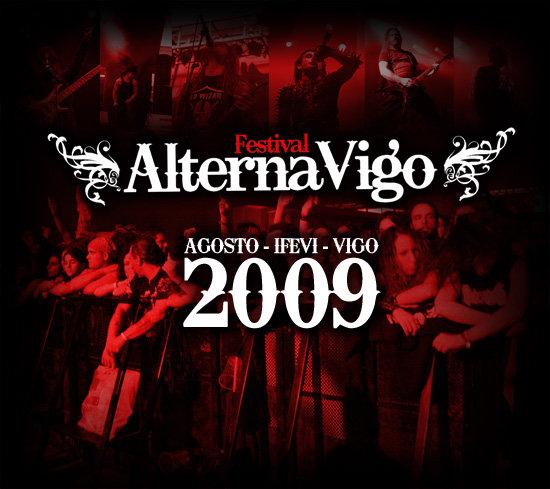 Alternavigo 2009