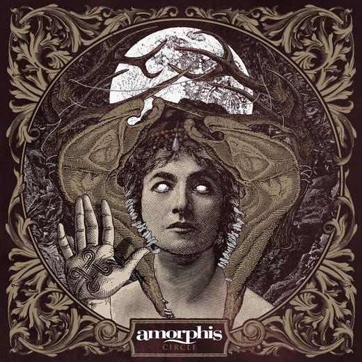 Amorphis - Circle