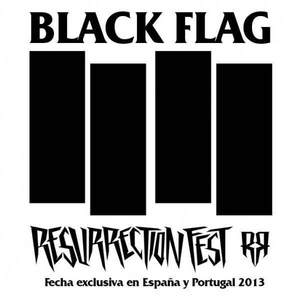 Black Flag - Resu
