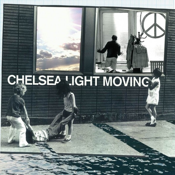 Chelsea Light Moving Album Cover