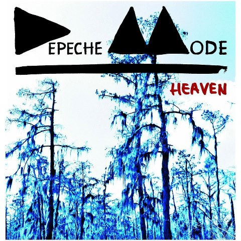 Depeche Mode Heaven portada