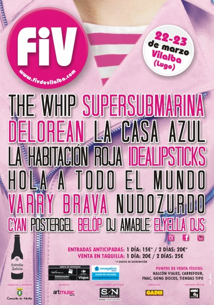 FIV 2013