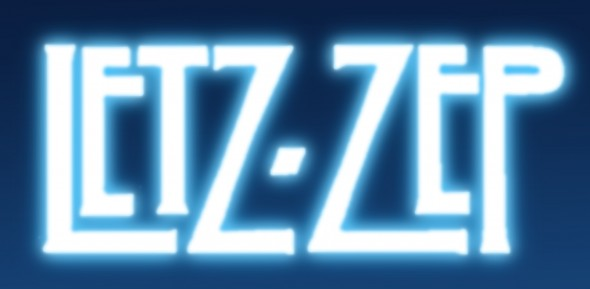Letz Zep logo