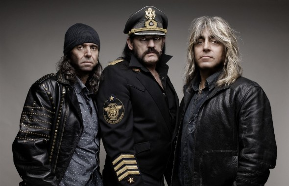 Motörhead (Custom)