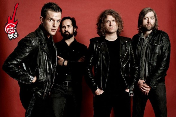 SBSR - The Killers