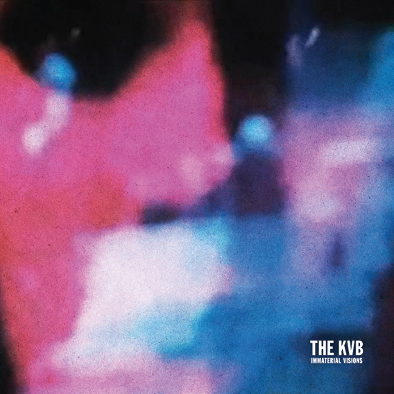 The KVB - Immaterial_Visions