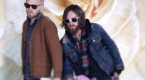 Two Gallants estrenan un nuevo tema sin nombre en la WFUV Radio de Nueva York