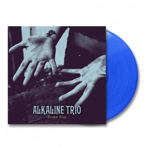 Alkaline Trio - Broken Wing