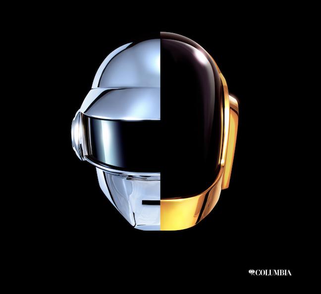 Daft Punk - Columbia