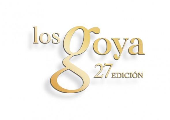 Los Goya - 27 edición