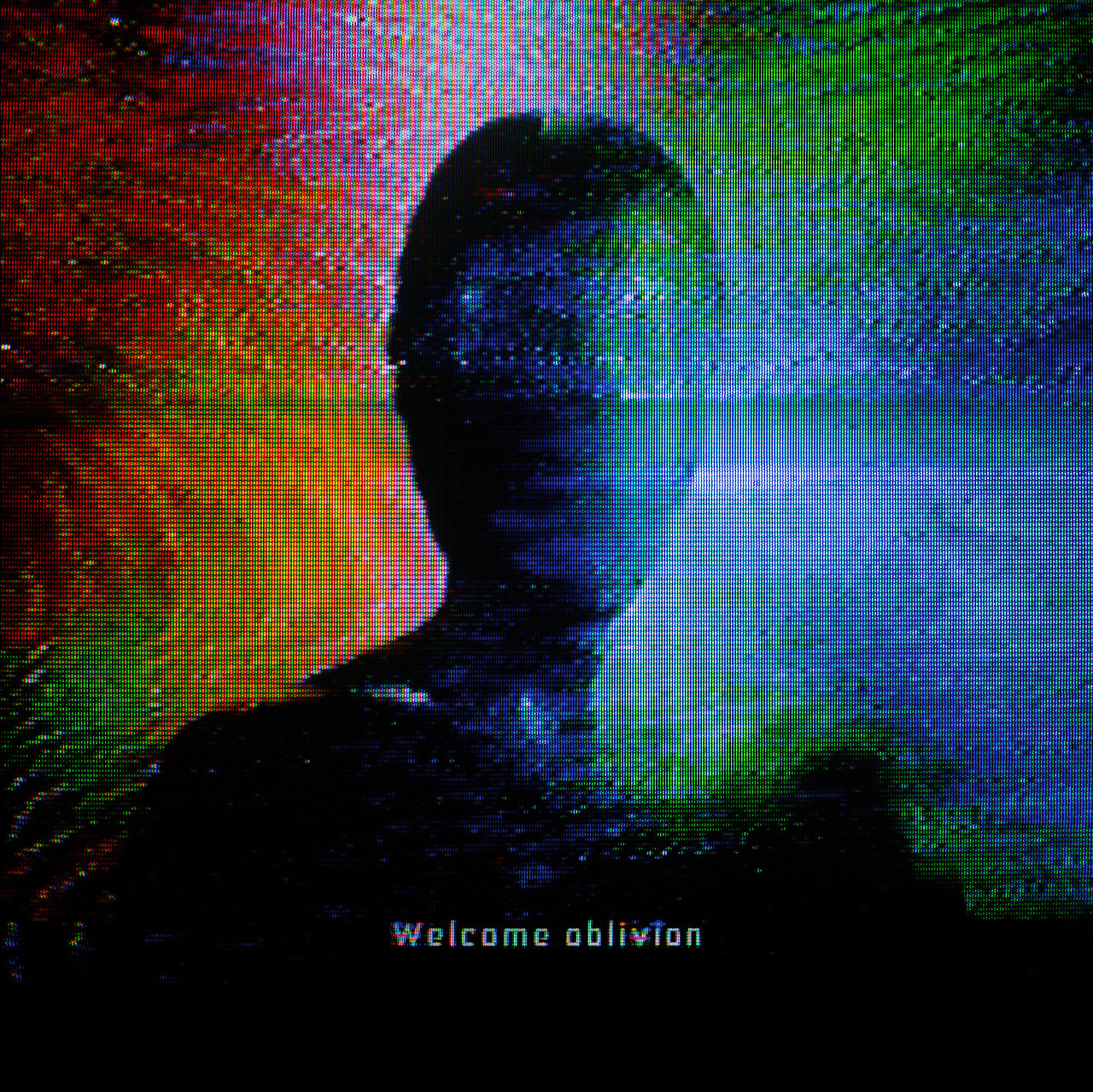 Welcome Oblivion - How To Destroy Angels