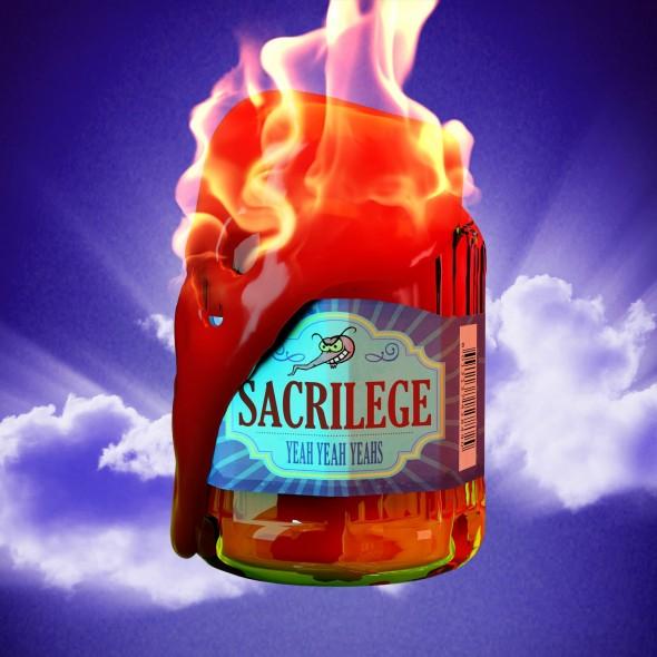 Yeah Yeah Yeahs - Sacrilege