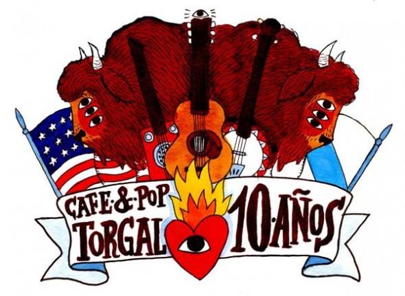 10 años Torgal