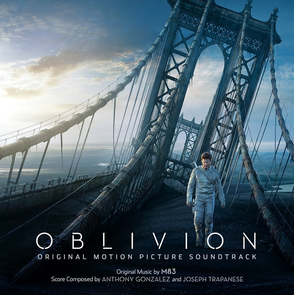 Anthony Gonzalez Oblivion