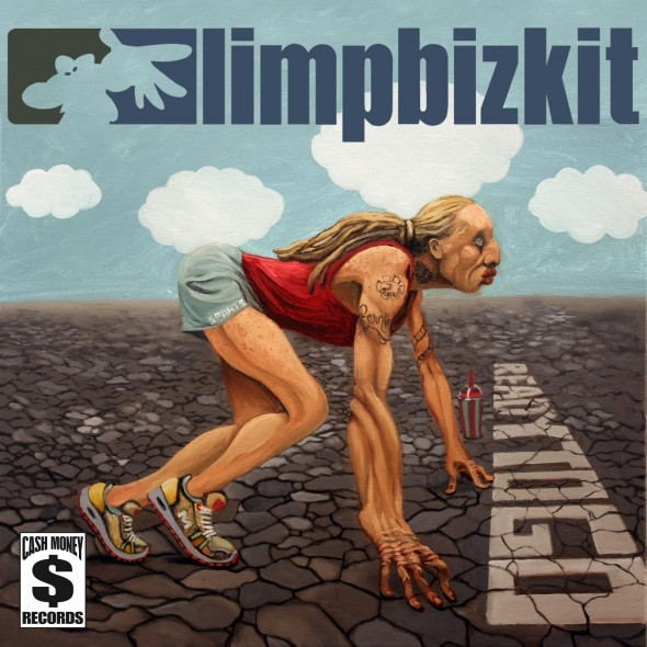 Limp Bizkit - Ready To Go (ft. Lil Wayne)