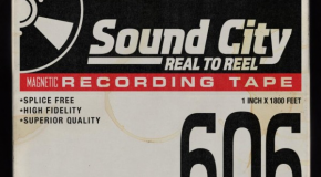Crtica: Sound City Players  Real To Reel (RCA Records, 2013)