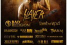 Cartel definitivo del Resurrection Fest 2013