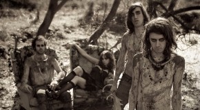 Crystal Fighters adelantan You and I y su tierno videoclip
