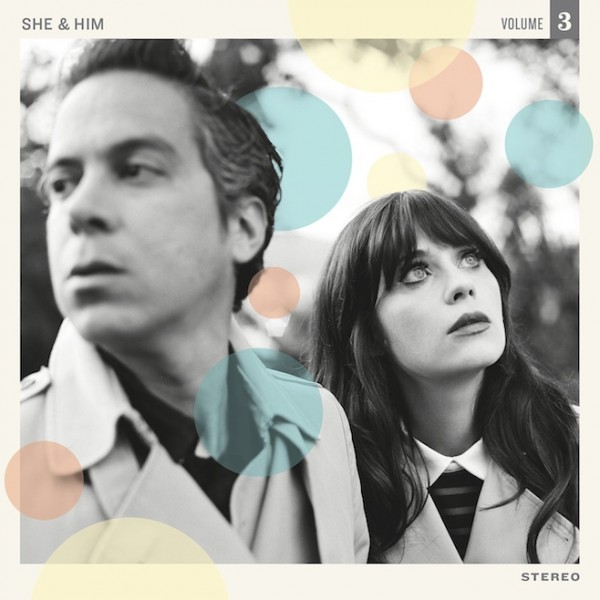 She & Him Volume 3
