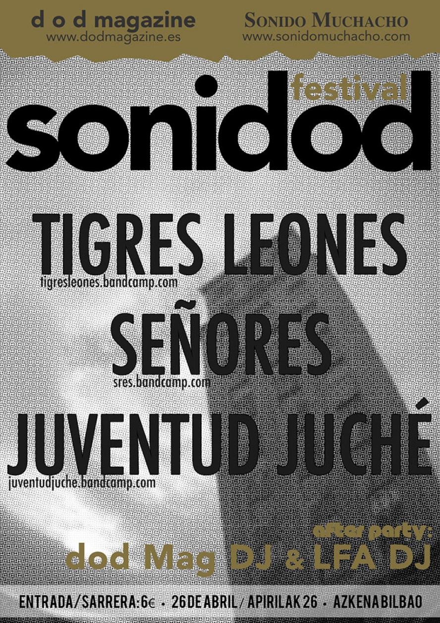 Sonidod Festival 2013