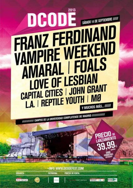 DCode Fest 2013