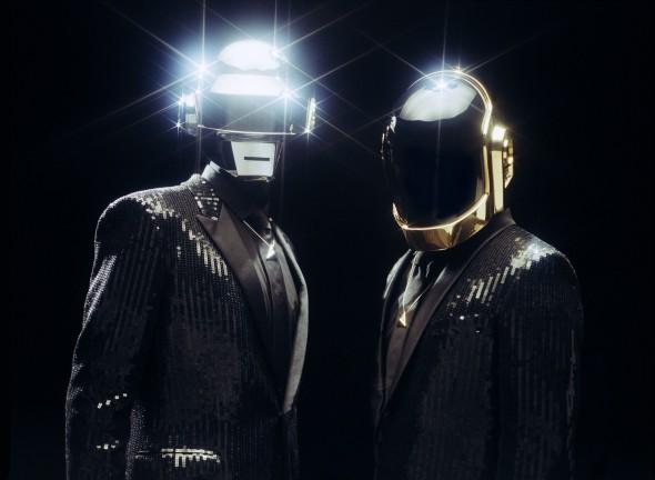 Daft Punk - SNL