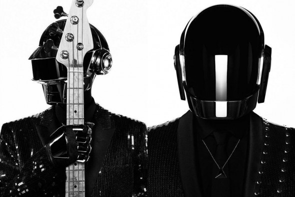 Daft Punk - Yves Saint Laurent