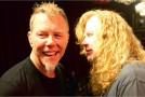 """Megadeth mejora mucho más con """"Kingmaker"""", el segundo adelanto de su nuevo disco"""