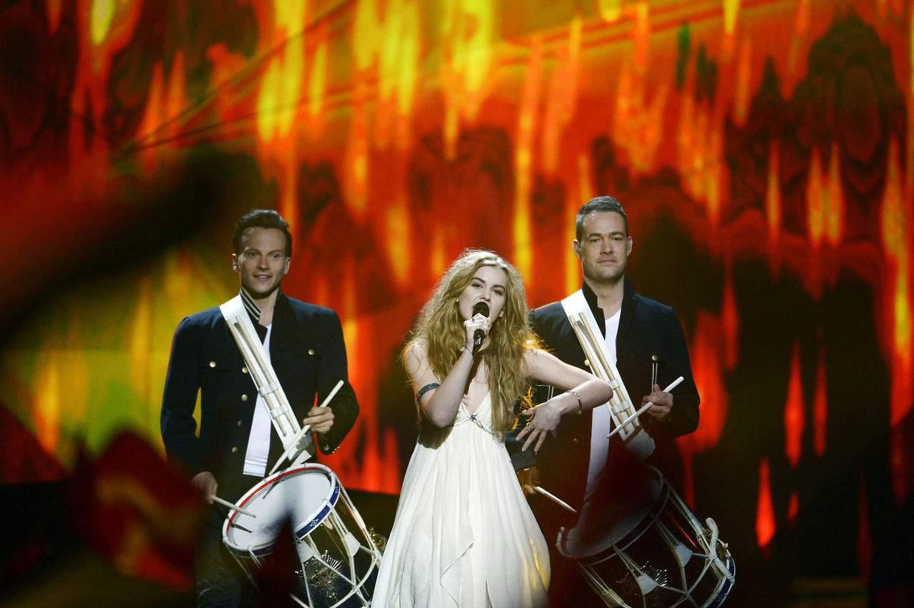 Emmelie de Forest - Eurovision 2013