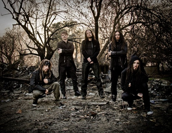 Korn reunion with Brian Welch