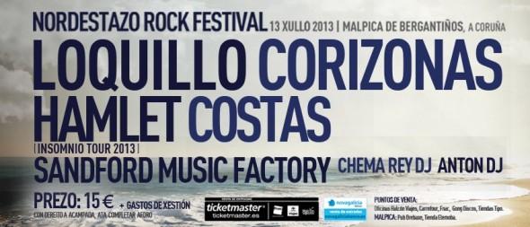 Nordestazo Rock 2013