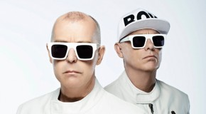 &#8220;Axis&#8221; es el avance del nuevo disco de Pet Shop Boys