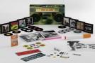 The Clash lanzará un boxset con forma de equipo de música y un doble disco con todos sus éxitos