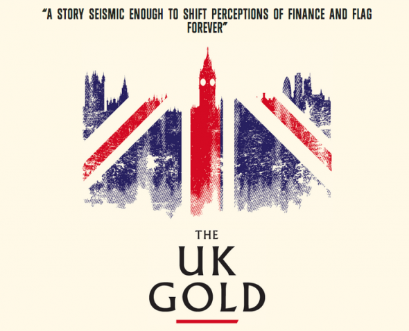 The UK Gold cartel