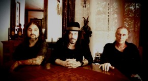The Winery Dogs, grupo formado por Mike Portnoy, Billy Sheehan y Richie Kotzen, tienen fecha para su disco de debut