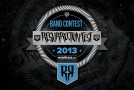 Ya está aquí el Resurrection Fest Band Contest 2013