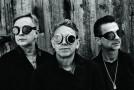 Depeche Mode visitarn Madrid y Barcelona en 2014 en el marco de su gira mundial