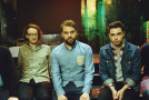 "Frightened Rabbit publican clip del single ""Late March, Death March"": visita Australia"
