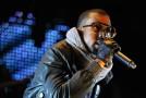 Kanye West finaliza la grabación de su nuevo (y oscuro) trabajo