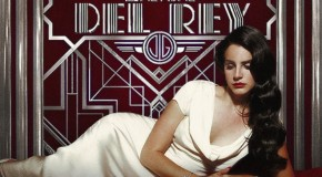 Lana del Rey lanza el videoclip de Beautiful and Young, primer single de la banda sonora de &#8220;El Gran Gatsby&#8221;