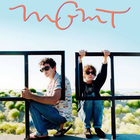 MGMT MGMT 2013