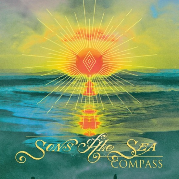 Sons of the Sea - Compass