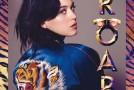"""Escucha """"Roar"""", el nuevo single filtrado de Katy Perry"""