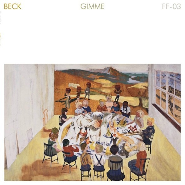 Beck Gimmie