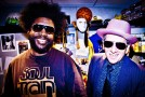 "Ya está aquí ""Wise Up Ghost"", el disco de Elvis Costello & The Roots"