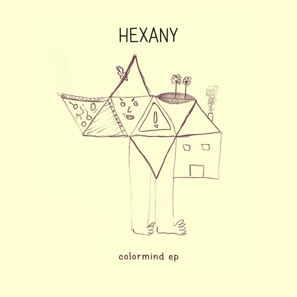 Hexany - Colormind