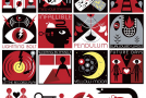 """Pearl Jam desvelan el tracklist oficial de """"Lightning Bolt"""", su nuevo disco previsto para octubre, a través de una serie de ilustraciones"""