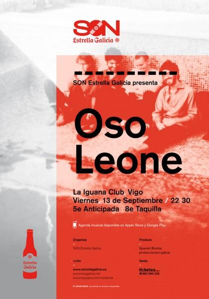 Oso Leone